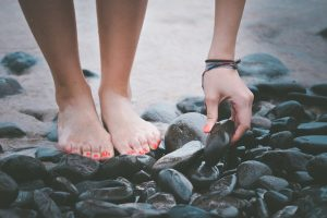 Pebbles or Neuroma- Time to Live Pain-free!