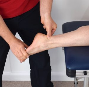 How Laser Treatments Help Cure Achilles Injuries