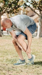 Achilles Tendon Injuries and Ruptures