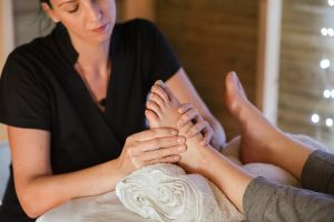 Arthritis of the Foot and Ankle- Make it STOP!
