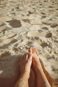 Yellow Toenails - Causes, Prevention, and Treatments