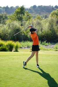 Looking to step up your golf game
