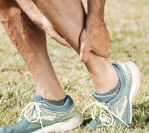 What is Achilles Tendonitis
